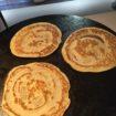 Whams pancakes