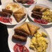Whams Breakfast