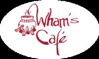 Wham's Cafe